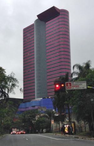 INSTITUTO TOMIE OHTAKE, EM SÃO PAULO - Foto: Nathalia Molina @ComoViaja