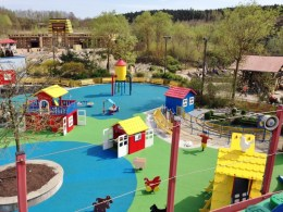 Legoland Alemanha Carrinho Alto Visao Parque - Foto Nathalia Molina @ComoViaja (1) (800x600)