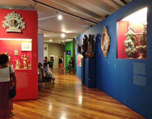 MAR, Museu de Arte do Rio, Exposição Rio Setecentista, Praça Mauá - Foto Nathalia Molina @ComoViaja (3) (1024x802)