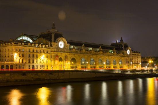 MUSÉE D'ORSAY, EM PARIS - Fotos: Sarah Sergent/Paris Tourist Office/Divulgacao
