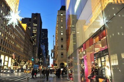 Nova York, Compras, Natal - Foto Julienne Schaer, NYCGo, Divulgacao