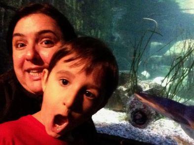 SeaLife Munique Criancas Alemanha Viagem Aquario - Foto Nathalia Molina @ComoViaja (2)
