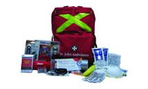 CV Emergency Kit