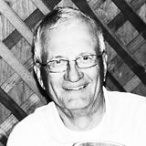 Bill Verburgt Comox Rotary