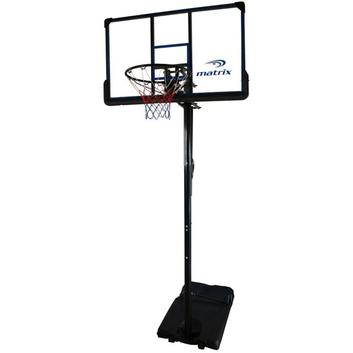 Matrix Portable Basketball System