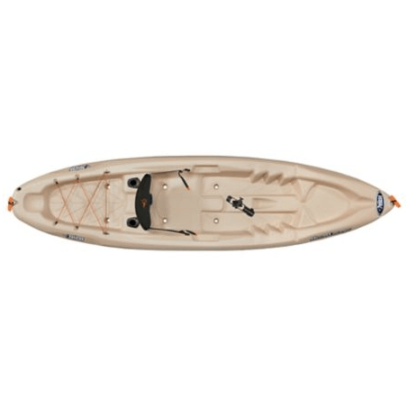 5: Pelican Boost Fishing Kayak, 10 Ft.