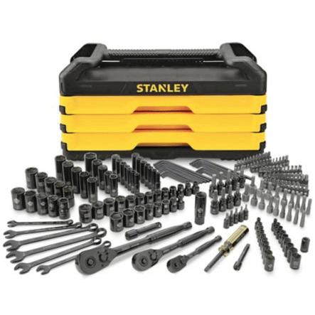 Stanley Socket Set