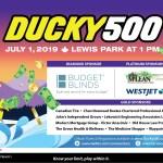 Ducky 500 Details