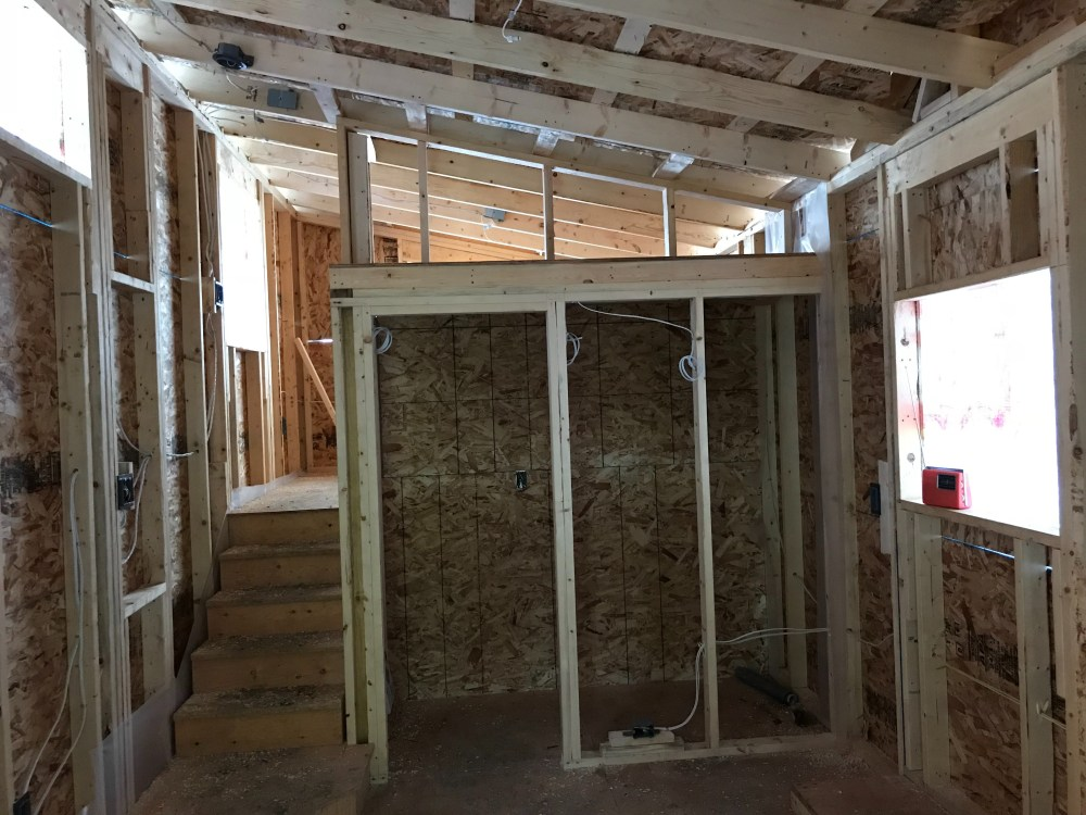 medium resolution of tiny home wiring and an exciting new venture