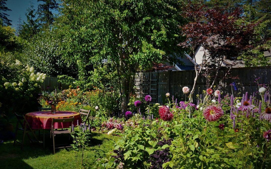 2021 Garden Trends