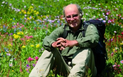 May 17, 2021: Richard Hebda, President of the BC Iris Society: Creating climate change gardens and the special role of Irises