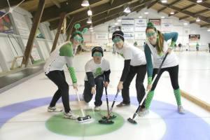Curling Funspiel