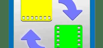 Free Video Flip and Rotate - Программа для поворота видео на 90° 180°