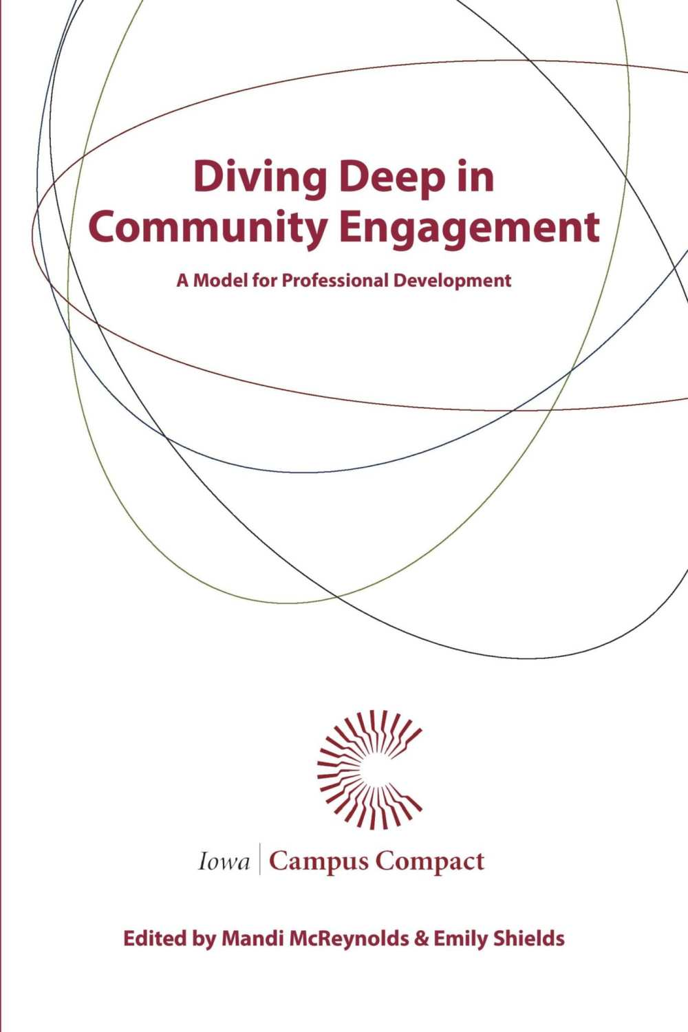 medium resolution of diving deep in community engagement a model for professional development campus compact