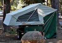 MOAB DIY Tent Unit | Compact Camping Concepts