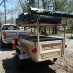 Racks Made in USA by Compact Camping Concepts