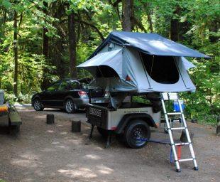 Trailer Racks Made in USA DIY Truck, RV and Trailer Racks