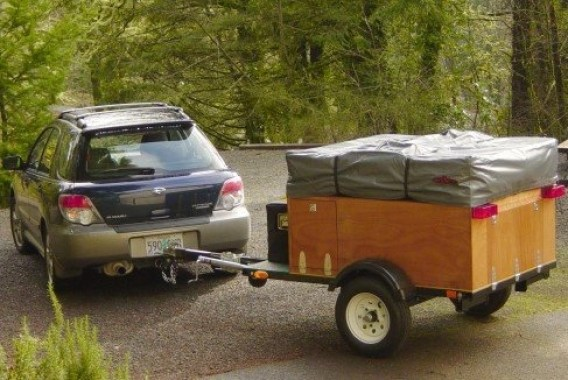 Compact Camping Concepts Let S Build Something