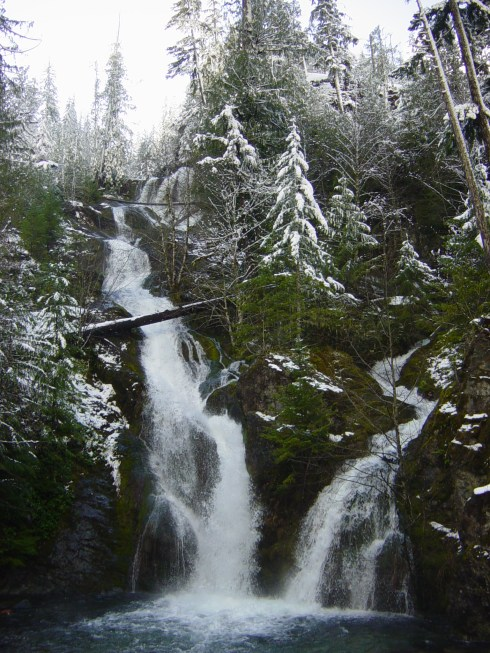 Sullivan Falls