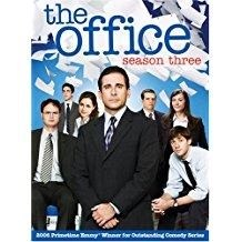 The Office Season Three