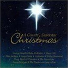 A Country Superstar Christmas (Click for track listing)