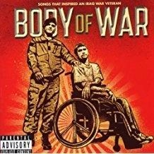 Body of War – Songs That Inspired an Iraq War Veteran (2 CDs) (PA)
