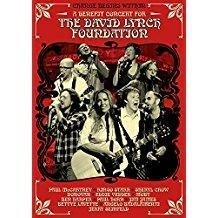 Change Begins Within – A Benefit Concert For The David Lynch Foundation (DVD)