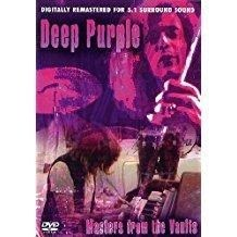 Deep Purple – Masters From the Vaults (DVD) (OM)