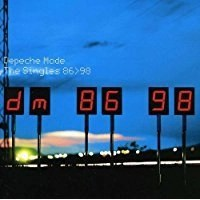 Depeche Mode – The Singles 86-98 (2 CDs)