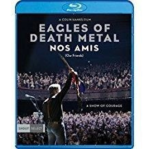Eagles Of Death Metal – Nos Amis (Blu-Ray) (SSC)