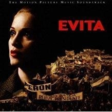 Evita – The Complete Motion Picture Music Soundtrack (2 CDs)