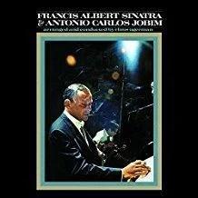 Frank Sinatra & Antonio Carlos Jobim – Francis Albert Sinatra & Antonio Carlos Jobim 50Th Anniversary (Bonus Tracks)