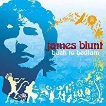 James Blunt – Back to Bedlam