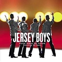 Jersey Boys – 2005 Original Broadway Cast Recording