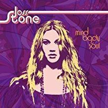 Joss Stone – Mind, Body & Soul