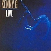Kenny G – Live