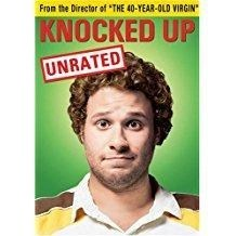 Knocked Up Unrated – Seth Rogen Unrated (DVD) (LS)