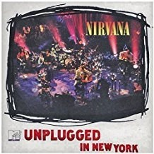 Nirvana – MTV Unplugged In New York