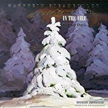 Mannheim Steamroller – Christmas In The Aire