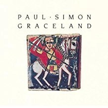 Paul Simon – Graceland (Original)