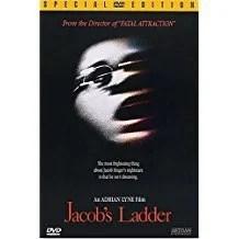Jacob's Ladder – Tim Robbins (DVD) (OM)