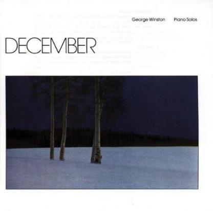 George Winston – December
