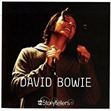 David Bowie – VH1 Storytellers (CD + DVD)