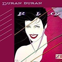 Duran Duran – Rio [Limited Edition Mini Sleeve CD]