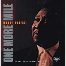 Muddy Waters – One More Mile (2 CDs)