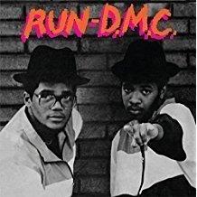 Run D.M.C.  – Run D.M.C.