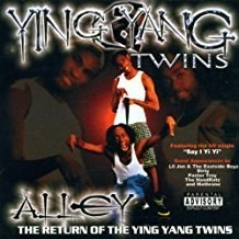 Ying Yang Twins – Alley – The Return of the Ying Yang Twins (PA)