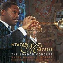Wynton Marsalis – The london Concert