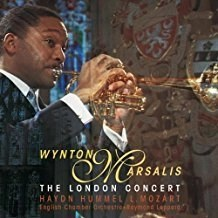 Wynton Marsalis – The london Concert