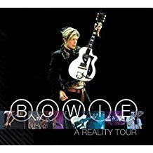 David Bowie – A Reality Tour (2 CDs)